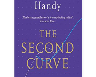 Second Curve: Thoughts on Reinventing Society