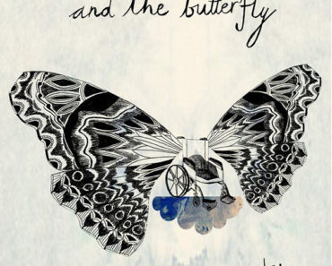 The dividing bell and the butterfly