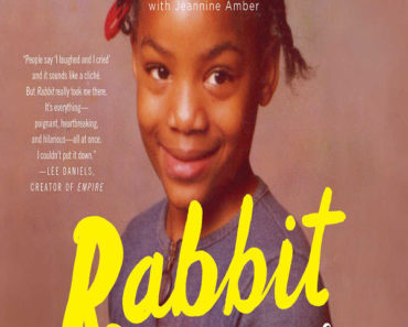 Rabbit the autobiography of Ms. Pat