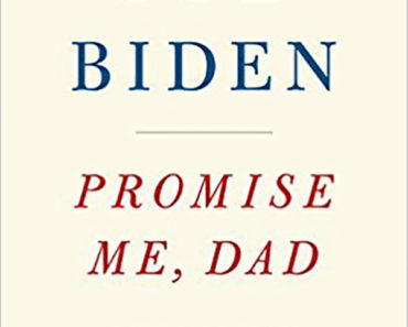 Promise me, DAD: a year of hope and hardship and purpose