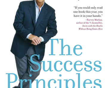 The Success Principles- How To get From Where You are to where you want To Be
