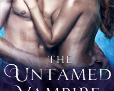 The Untamed Vampire