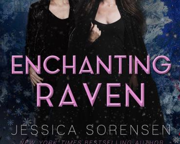 Enchanting Raven