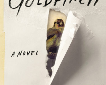 The Gold Finch