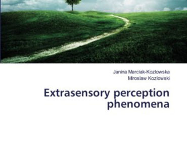 Extrasensory Perception Phenomena