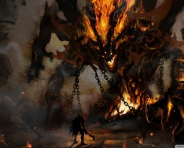 Top 10 Demon Books of All Time