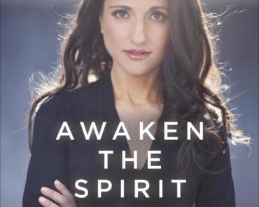 Awaken the spirit within