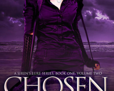 Chosen by the Sea: A Siren's Lure Series, Book One, Volume One