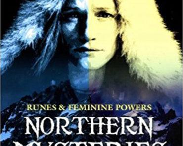 Northern Mysteries and Magick: Runes & Feminine Powers Paperback