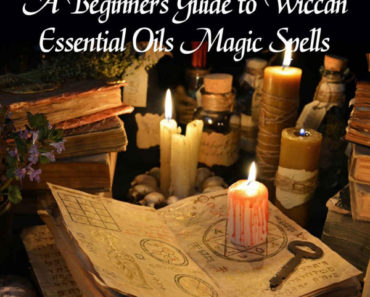 Wicca: Amazing magic spells from beginner to advanced Wiccan (Wicca books, Wicca basics, Wicca for beginners, Wicca spells, witchcraft book 6)