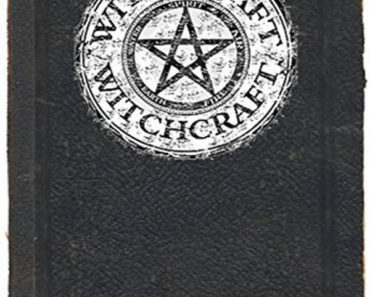Witchcraft: A Beginner's Guide to Witchcraft