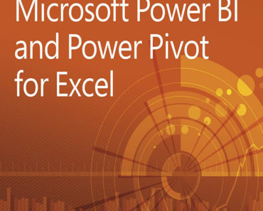 Analyzing Data with Power BI and Power Pivot
