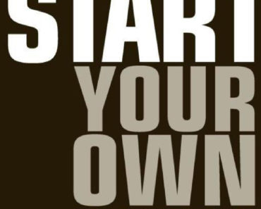 Start your own business with The Staff of Entrepreneur Media