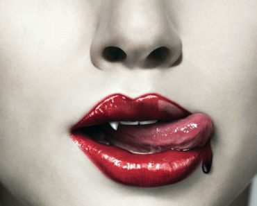 Top 10 Vampire Books of 2017