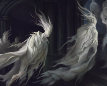 Top 10 Ghost Books of 2015