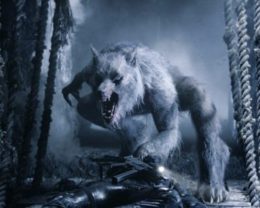 Top 10 Werewolf Books of 2016