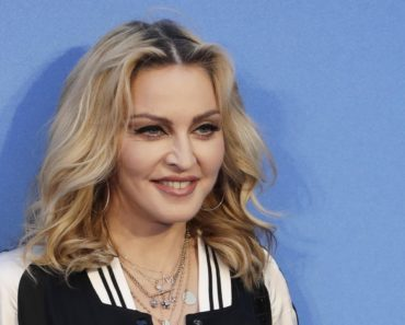 Top 10 Books by Madonna