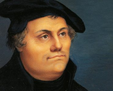 Top 10 Books by Martin Luther