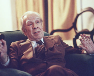Top 10 Books by Jorge Luis Borges