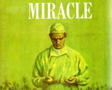 Tomorrow's Miracle