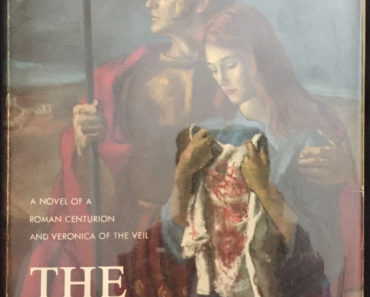 The Thorn of Arimathea