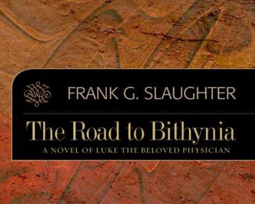 Road to Bithynia