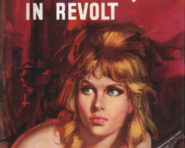 Angelique in revolt