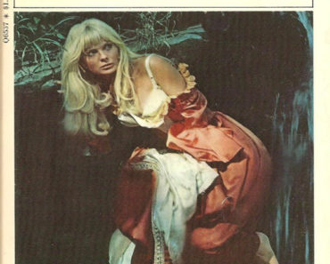 The Countess Angelique: Part 2