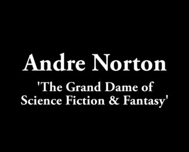 Top 10 Books by Andre Norton