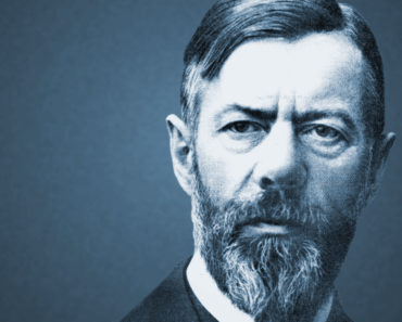 Top 10 Books by Max Weber