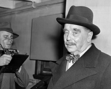 Top 10 Books by H. G. Wells