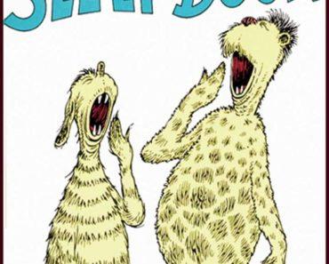 Dr.. Seuss' Sleep Book