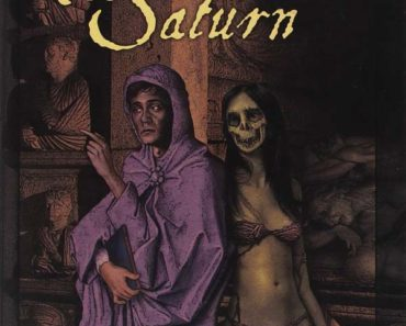 The Door to Saturn: The Collected Fantasies
