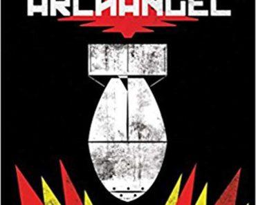 Archangel Graphic Novel