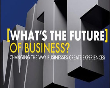 WTF?: What′s the Future of Business?: Changing the Way Businesses Create Experiences
