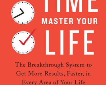 Master, Your Time, Master Your Life