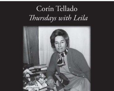 Thursdays with Leila