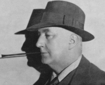 Top 10 Books by Edgar Wallace