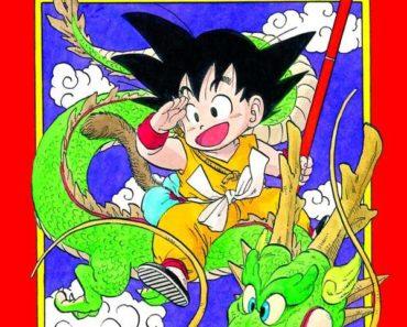 The Monkey King – Volume 1: Dragon Ball