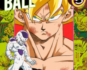 Dragon Ball Full Colour