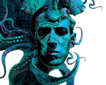 Top 10 Books by H. P. Lovecraft (Howard Phillips Lovecraft)