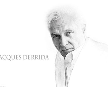 Top 10 Books by Jacques Derrida