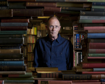 Top 10 Books by William Gibson