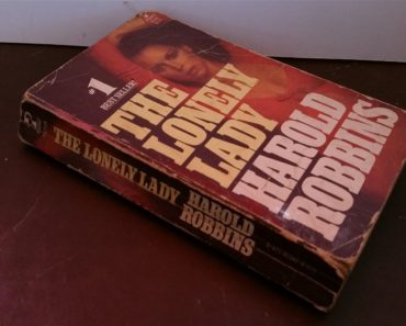 Top 10 Books by Harold Robbins