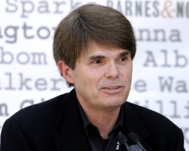 Top 10 Books by Dean Koontz