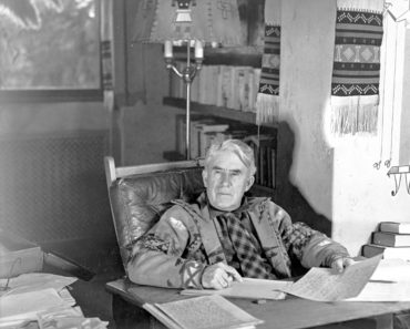 Top 10 Books by Zane Grey