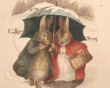 Top 10 Books by Beatrix Potter