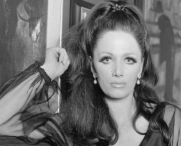 Top 10 Books by Jackie Collins