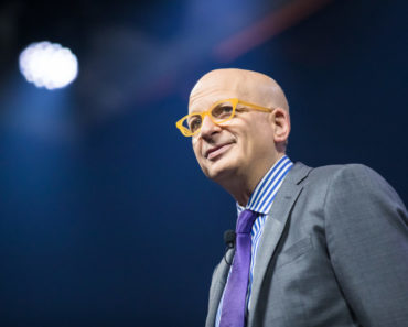 Top 10 Books by Seth Godin