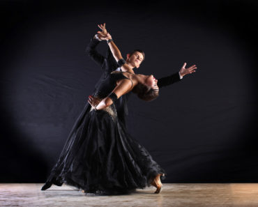 Top 10 Books about Ballroom Dancing